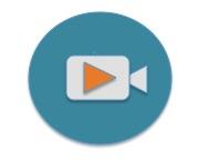 Vidéo logo-NV